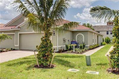 Fort Myers Condo/Townhouse For Sale: 4346 Dutchess Park Rd