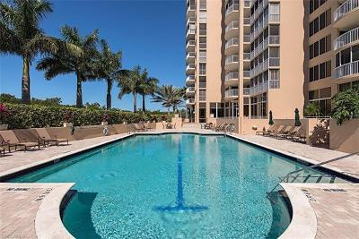 Naples FL Condo/Townhouse For Sale: $1,095,000