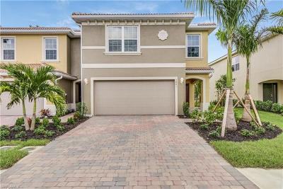 Fort Myers, Fort Myers Beach Condo/Townhouse For Sale: 3801 Tilbor Cir