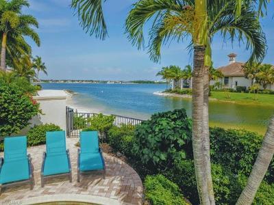 Miromar Lakes Single Family Home For Sale: 18231 Via Caprini Dr