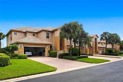 Estero Condo/Townhouse For Sale: 10311 Autumn Breeze Dr #202