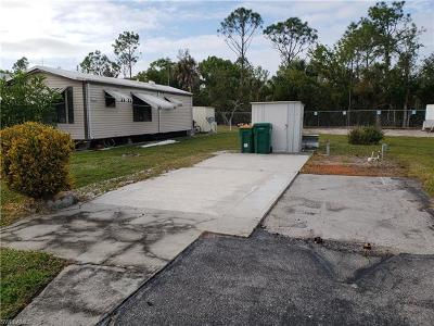 Collier County Residential Lots & Land For Sale: 14 Zircon Dr
