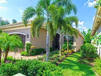 Naples FL Single Family Home For Sale: $469,900