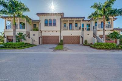 Naples FL Condo/Townhouse For Sale: $848,607