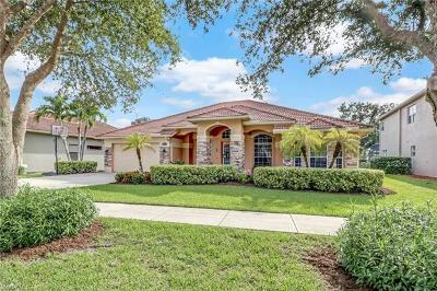 Naples FL Single Family Home For Sale: $465,500