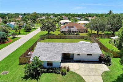Cape Coral Single Family Home For Sale: 1203 SE 21st Ave