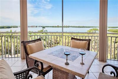 Bonita Springs FL Condo/Townhouse For Sale: $1,330,000
