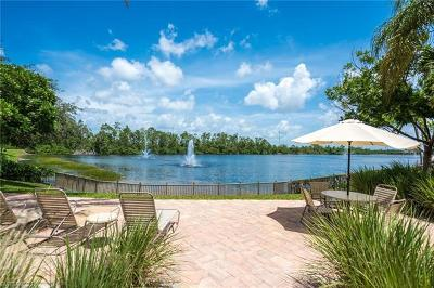 Naples Condo/Townhouse For Sale: 1200 Reserve Way #107