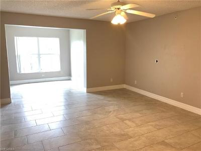 Naples Condo/Townhouse For Sale: 8245 Ibis Club Dr #410
