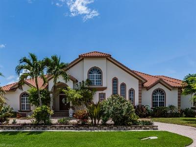 Marco Island Single Family Home For Sale: 741 Partridge Ct