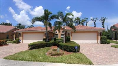 Naples Condo/Townhouse For Sale: 15033 Toscana Way