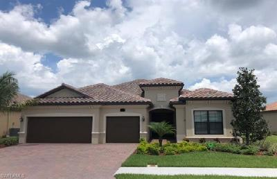 Bonita Springs Single Family Home For Sale: 28074 Kerry Ct
