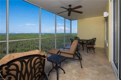Charlotte County, Collier County, Lee County Condo/Townhouse For Sale: 4751 West Bay Blvd #1205