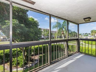 Marco Island Condo/Townhouse For Sale: 27 Greenbrier St #6-209