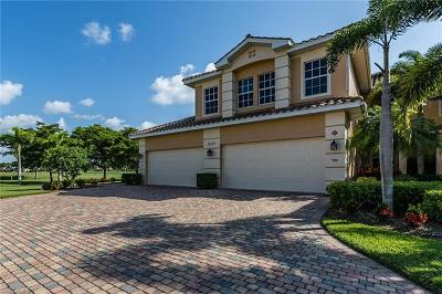 Collier County Condo/Townhouse For Sale: 8629 Champions Pt #701
