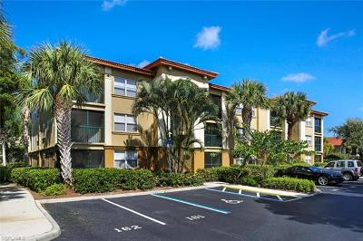 Bonita Springs Condo/Townhouse For Sale: 8960 Colonnades Ct E #912