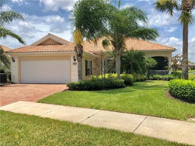 Naples FL Single Family Home For Sale: $569,000