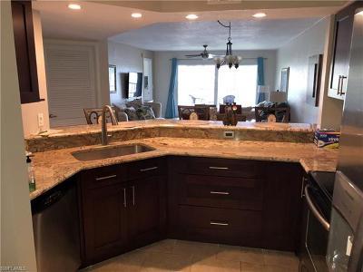 Collier County Condo/Townhouse For Sale: 9580 Victoria Ln #A-208