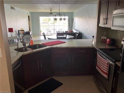 Collier County Condo/Townhouse For Sale: 9580 Victoria Ln #A-206