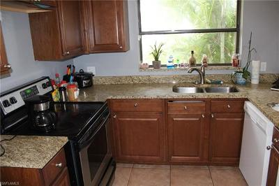 Collier County, Lee County Condo/Townhouse For Sale: 4261 22nd Ave SW #83