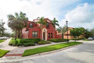 Fort Myers Condo/Townhouse For Sale: 11947 Adoncia Way #2701