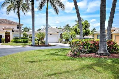 Fort Myers Single Family Home For Sale: 7928 Harmony Lake Ct