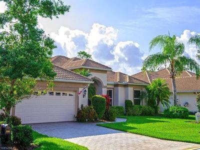 Vanderbilt Country Club Single Family Home For Sale: 8466 Gleneagle Way