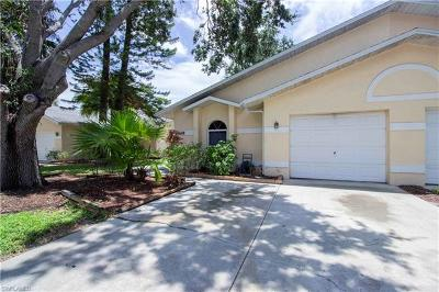 Bonita Springs Condo/Townhouse For Sale: 12283 Londonderry Ln
