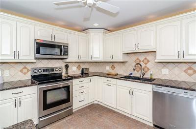 Naples Condo/Townhouse For Sale: 206 Albi Rd #2414