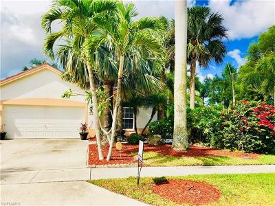 Collier County Single Family Home For Sale: 225 Sabal Lake Dr