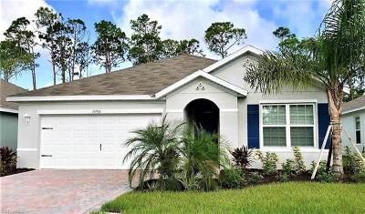 Bonita Springs Single Family Home For Sale: 26935 Wildwood Pines Ln