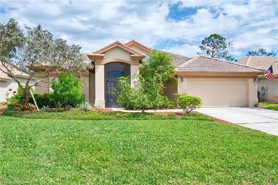 Autumn Woods Single Family Home For Sale: 7122 Sugar Magnolia Ct