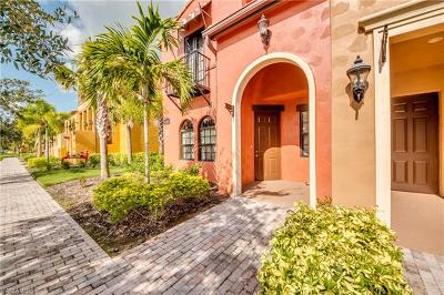 Fort Myers Condo/Townhouse For Sale: 11768 Paseo Grande Blvd #4905