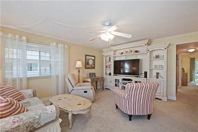 Naples Condo/Townhouse For Sale: 766 Central Ave #205