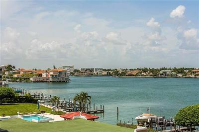 Condo/Townhouse For Sale: 3420 Gulf Shore Blvd N #46