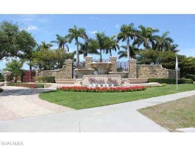 Naples Condo/Townhouse For Sale: 9727 Acqua Ct #414