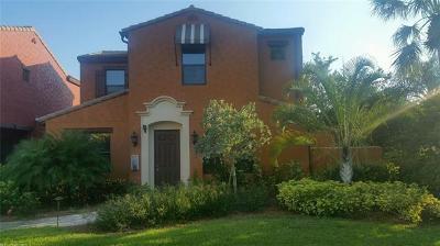 Naples Condo/Townhouse For Sale: 9025 Alturas St #3103