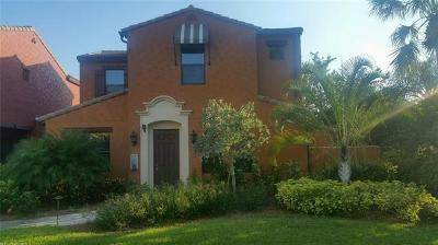 Ole Condo/Townhouse For Sale: 9025 Alturas St #3103