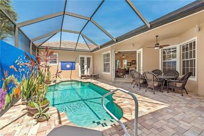 Bonita Springs Single Family Home For Sale: 28601 San Galgano Way