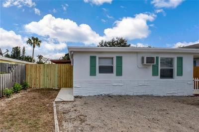 Naples Park Multi Family Home For Sale: 778 107th Ave N
