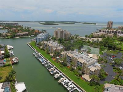 Marco Island Condo/Townhouse For Sale: 889 Collier Ct #2-304