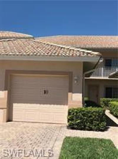 Collier County Condo/Townhouse For Sale: 9113 Michael Cir #7-710