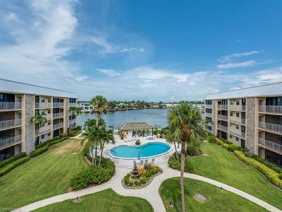 Condo/Townhouse For Sale: 3000 Gulf Shore Blvd N #103