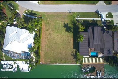 Marco Island Residential Lots & Land For Sale: 860 Partridge Ct
