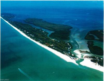 Residential Lots & Land For Sale: Captiva Key Island