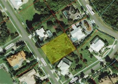 Marco Island Residential Lots & Land For Sale: 841 Scott Dr