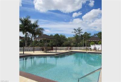 Naples Condo/Townhouse For Sale: 1322 Wildwood Lakes #3