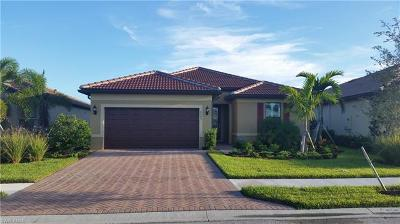 Ave Maria FL Single Family Home For Sale: $369,000