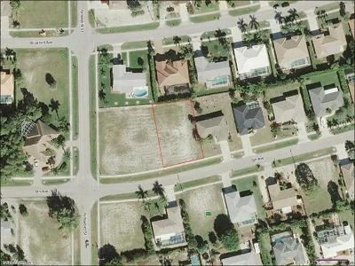 Marco Island Residential Lots & Land For Sale: 1208 NW 6th Ave