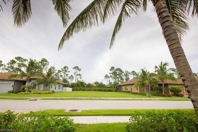 Naples Residential Lots & Land For Sale: 7437 Acorn Way